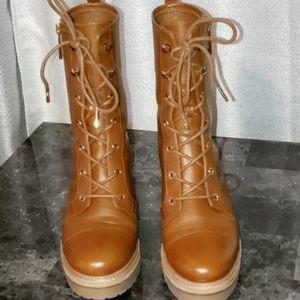 Michael kors Anaka combat boot